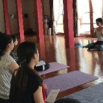 瞑想教室「空と風」講座スケジュール